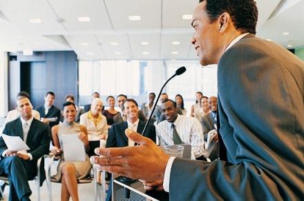 Public Speaking2