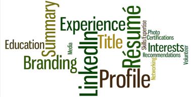 resume linkedin
