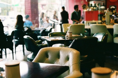 coffee shop 2