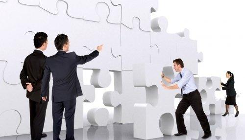 LinkedIn puzzle