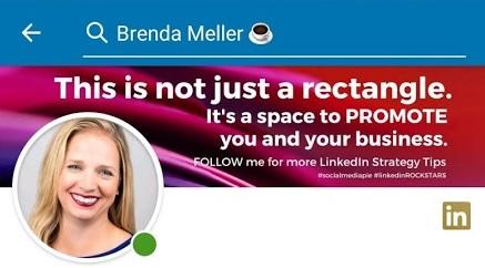 Brenda's background image