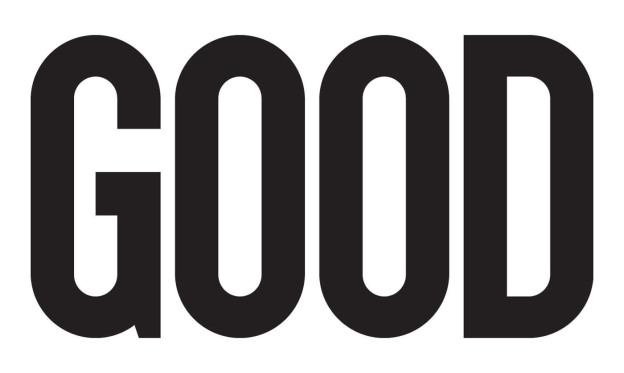 GOOD WORLDWIDE LLC LOGO