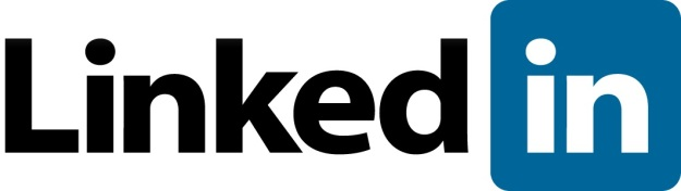 LinkedIn Logo long
