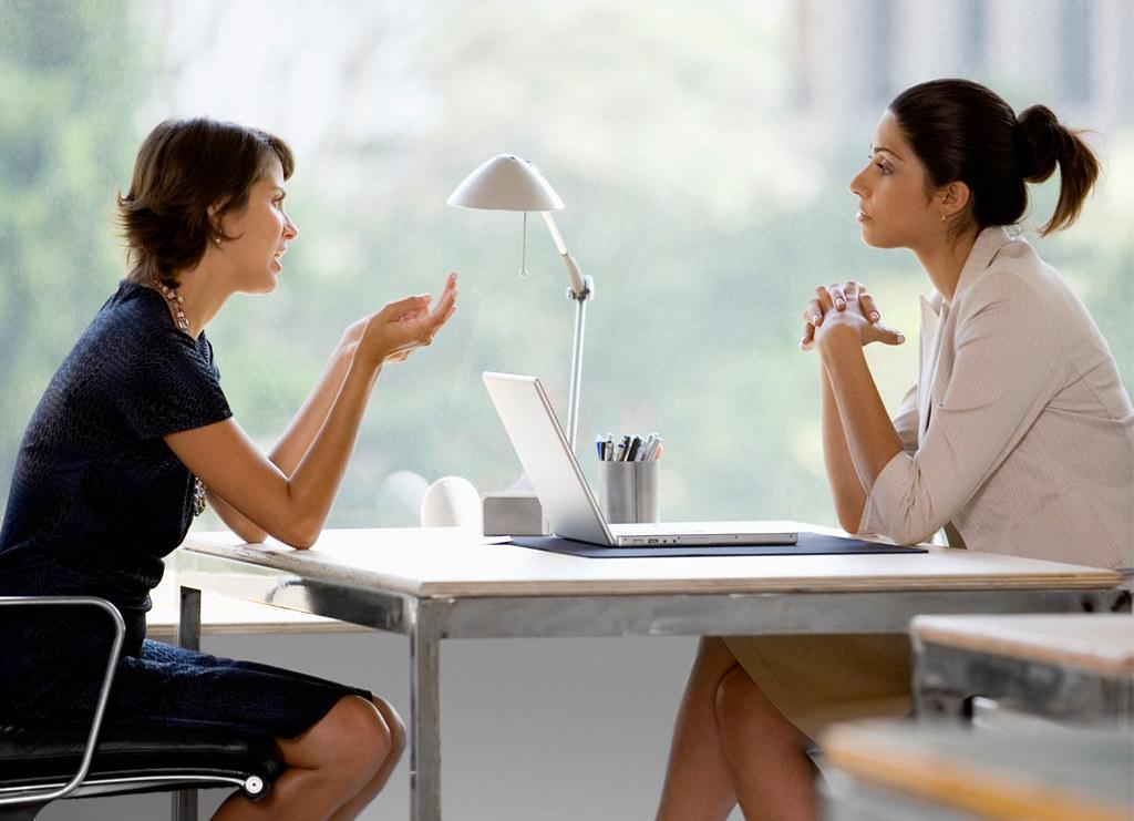 Interview women